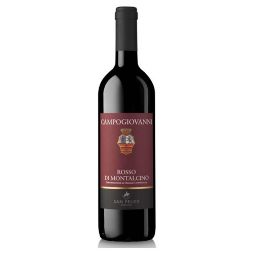 Rosso di Montalccino